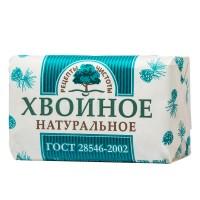 """Мыло натуральное хвойное """"Рецепты чистоты"""" 180г"""