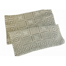 Полотенце варёное 60х105 из льна и хлопка арт124