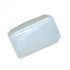 Соль д/бани структуированная чистая брусок 1,3кг