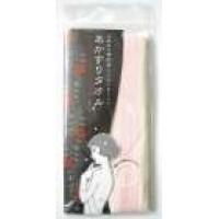 Мочалка для пилинга из вискозы BH261 (Япония)