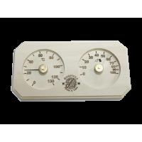Термогигрометр для бани БС-2