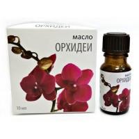 Масло д/саун Орхидеи 10 мл