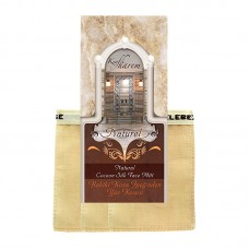 Кесе из натурального шелка тонкая для лица Harem-3