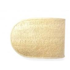 Мочалка-карман люффа Body Care 8101