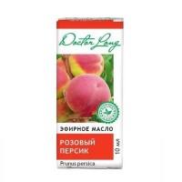 Эфирное масло для бани и сауны DR.LONG Розовый Персик 10 мл