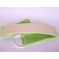 Мочалка-лента из люффы