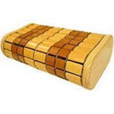 Подголовник для бани бамбуковый (Финляндия)