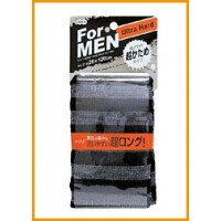 Мочалка для тела ультражесткая удлинённая 120см  609343 (Япония)