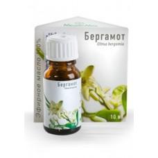 Эфирное масло для бани и сауны БЕРГАМОТ 10 мл.