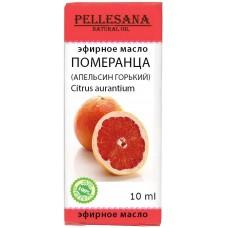 Масло для саун  Pellesana Померанца(горький апельсин) 10 мл