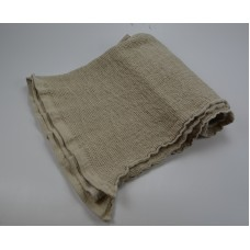 Полотенце варёное 65х135 из льна и хлопка арт163