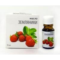 Эфирное масло для бани и сауны ЗЕМЛЯНИКИ 10 мл.